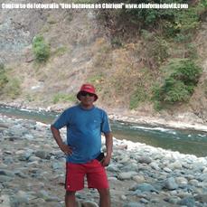 Río Fonseca, Comunidad de Sabalo