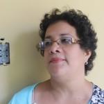 Lisbeth Carrera, coordinadora  provincial del INAMU (n1)