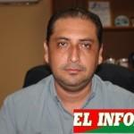 Rafael Pineda anuncia que los estudiantes que no acudieron no cobrarán el beneficio (1)