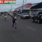 David Radulescu -Running Fest