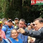 Presidente Varela lamentó fallecimiento de víctimas